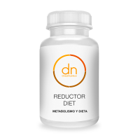 Reductor Diet de 60 cápsulas de la marca DirectNutrition (Otros Quemadores)