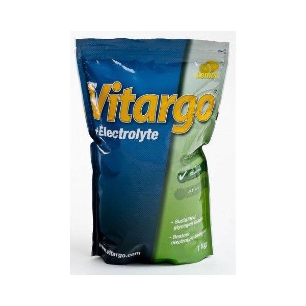 Vitargo Electrolyte envase de 1kg de Vitargo