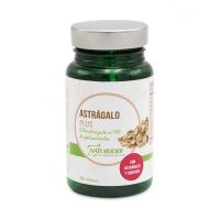 Astrágalo Plus de 60 cápsulas del fabricante NaturLíder (Sistema Inmunológico)
