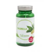 Chlorella de 90 cápsulas de la marca NaturLíder (SuperFoods)