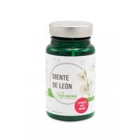 Diente de León envase de 60 cápsulas de NaturLíder (Diuréticos)