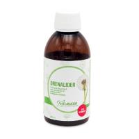 Drenalider envase de 250ml del fabricante NaturLíder (Diuréticos)