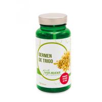 Germen de Trigo - 125 softgels [Naturlider]