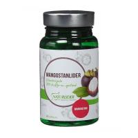 Mangostanlider envase de 60 cápsulas de NaturLíder (Formulas Mejoras Articulares)