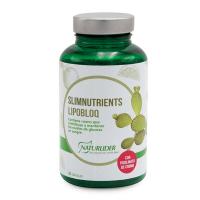 Slimnutrients Lipobloq de 90 cápsulas del fabricante NaturLíder (Bloqueadores de Grasas)