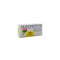 Oligophytum zinc - 100 granulos