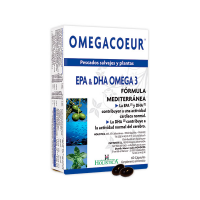 Omegacoeur - 60 capsules