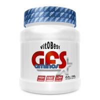 GFS Aminos envase de 300g del fabricante VitoBest (Esenciales e Hidrolizados)