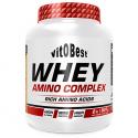 Whey Amino Complex de 908 g del fabricante VitoBest (Proteina de Suero Whey)