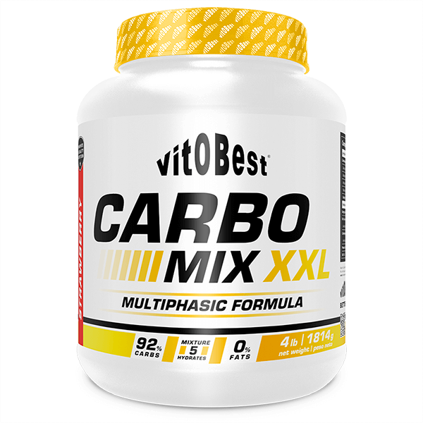 Carbo Mix XXL - 1,8 kg