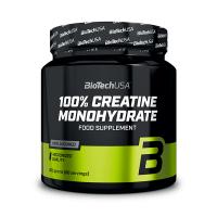 100% monohydrate de créatine - 300g