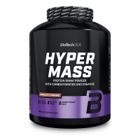 Hyper Mass de 4000g de Biotech USA (Ganadores de Peso con proteína)