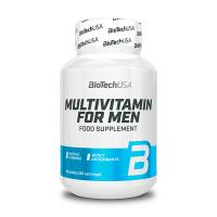 Multivitamin for Men - 60 Tablets