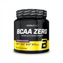 BCAA Flash Zero envase de 360 g de la marca Biotech USA (BCAA Ramificados)