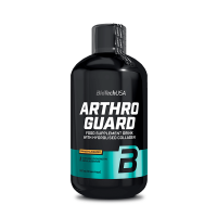 Arthro Guard Liquido de 500ml de la marca Biotech USA (Formulas Mejoras Articulares)