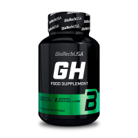 Gh hormone regulator - 120 caps
