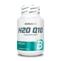 H2o Q10 - 60 cápsulas