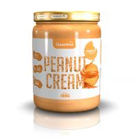 Peanut Cream de 350g de Quamtrax (Cremas de Cacahuete)