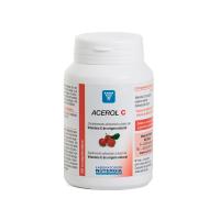 Acerol c de 60 tabletas de Laboratorios Nutergia (Vitamina C)