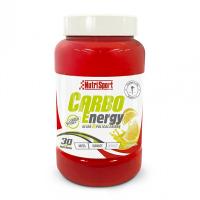 Carbo Energy de 1650g de Nutrisport (Carbohidratos)