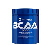 BCAA 5000 de 150 tabletas de Galvanize Nutrition (BCAA Ramificados)