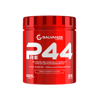 Pre 44 de 625g de Galvanize Nutrition (Pre-Entrenamiento)