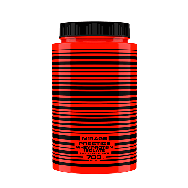 Prestige whey protein isolate - 700g