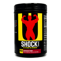 New Shock Therapy - 840g