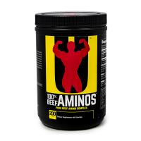 100% Beef Aminos - 200 comprimés