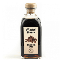 Licor de Café de Martes Santo