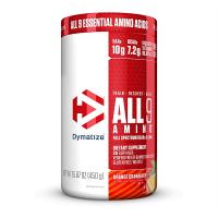 All 9 amino - 450g