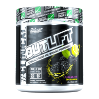 Outlift Clinical - 260g [Nutrex]