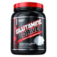 Glutamine Drive de 1000g de la marca Nutrex (Glutamina)