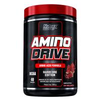 Amino Drive de 280g de la marca Nutrex (Esenciales e Hidrolizados)