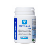 Ergyphilus Plus de 30 cápsulas de Laboratorios Nutergia (Digestivos)