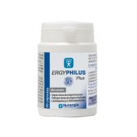 Ergyphilus Plus envase de 60 cápsulas de Laboratorios Nutergia (Pre y Probioticos)