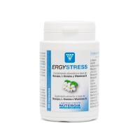 Ergystress envase de 60 cápsulas del fabricante Laboratorios Nutergia (Anti-Estrés)