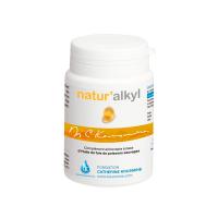 Natur Alkyl envase de 90 cápsulas del fabricante Laboratorios Nutergia (Omega 3)