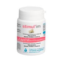 Stimul im de 60 cápsulas de Laboratorios Nutergia (Sistema Inmunológico)