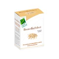 Boswellia Select envase de 60 cápsulas del fabricante 100%Natural (Cuidado de las Articulaciones)