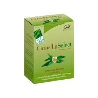 Camellia Sellect envase de 60 cápsulas de la marca 100%Natural (Otros Quemadores)