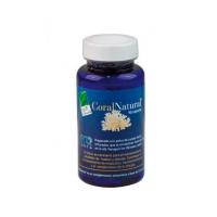 CoralNatural envase de 90 cápsulas de 100%Natural (Formulas Mejoras Articulares)