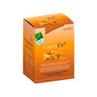 CurcuFit envase de 90 cápsulas de 100%Natural (Antioxidantes)