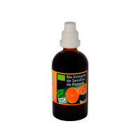 Extracto de Semillas de Pomelo Bio envase de 100ml del fabricante 100%Natural (Sistema Inmunológico)