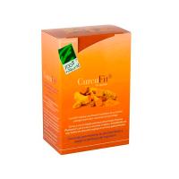 CurcuFit envase de 60 cápsulas del fabricante 100%Natural (Antioxidantes)