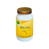 IP6 Oro de 120 cápsulas de la marca 100%Natural (Magnesio)