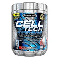 Cell Tech Hyper-Build envase de 485 g de Muscletech (Post-Entrenamiento)