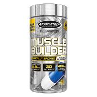 Muscle Builder envase de 30 cápsulas de la marca Muscletech (Otros Anabolicos)