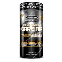 Platinum Garcinia Plus de 120 tabletas de la marca Muscletech (Inhibidores de Apetito)