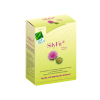 SilyFit de 60 cápsulas de 100%Natural (Protectores Hepáticos)